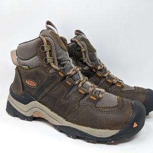 Keen Gypsum II Women Hiking Boot Shoe Waterproof